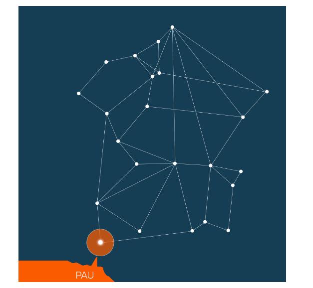 Lexavoué Pau-Toulouse